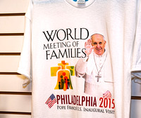 World Meeting of Families at St. Rita Shrine