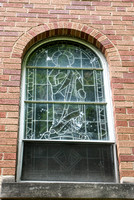 Bonner Chapel Windows
